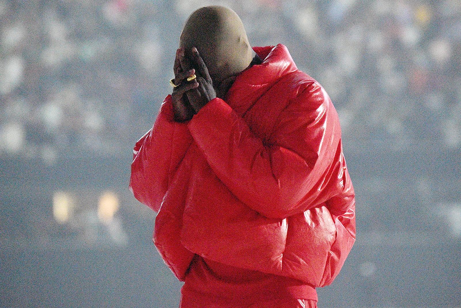 """Album """"Donda"""" od Kanye West został wydany!"""